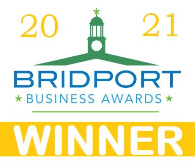 Watershed PR - Bridport Business Awards Winner 2021